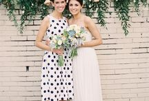 Beautiful Bridesmaids / Looks we love for the ladies you love. Your wedding wouldn't be complete without a beautiful bridal party.  / by Herberger's