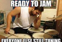 Drums ✊