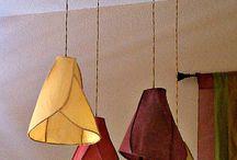 lamper lampeskjerm