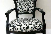 Skulls n thangs / Stuff I like