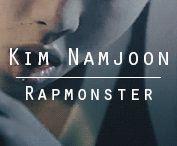 Kim Namjoon   GIF