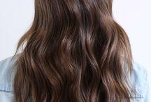 Brown Hair Love