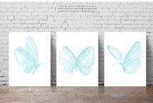 papillon feuille ek