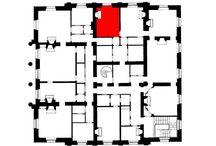 PT3 - Chambre Mme Royale