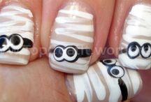 nagels nagels en nog eens.....