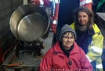 Travel | Volunteering Abroad