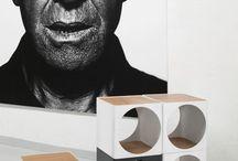 B-Line / Correva l'anno 1999, da allora la nostra ambizione è quella di occuparci di design, produciamo arredamento per la casa, l'ufficio, versatilità, originalità e essenzialità sono il nostro marchio di fabbrica, quello che conta per noi è la qualità del progetto, B-LINE e i designer lavorano assieme nella scelta dei materiali e degli aspetti tecnici, per creare oggetti made in Italy.  Scopri ora! http://goo.gl/Iuoozh