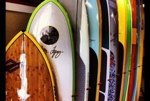 Stand Up Paddle Boarding (SUP) / We love paddleboarding and you should too.  check out everything that we carry in the paddleboarding Half-Moon world as well as some of our race videos! / by Half-Moon Outfitters