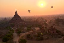 Myanmar / Be inspired to visit Myanmar (Burma)