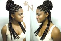 braiding/ hasta / Afro Hair, braiding etc...