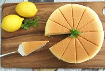 Cheese Cake Recipe In Japanese Style