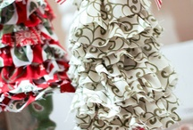 Christmas decor / by Rachel Harrison