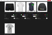 Nuovo negozio online interessante! / Visualizzate il nuovo negozio online della #flucks lo potete trovare con questo link: http://flucks.spreadshirt.it e anche su instagram sulla pagina ufficiale: flucks_official Vi ringrazio e spero che le cose vi piacciano molto!!