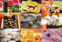 Halloween party ideas for the Cook Halloween Bash
