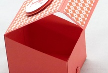 Schachteln und Verpackungen