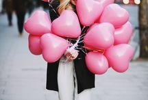 BALLOONS / Decoración y fotografía con globos