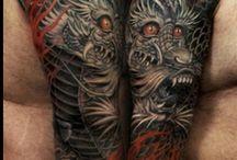 Tattoo / Van alles wat