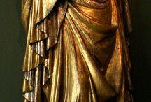 Medieval beauties