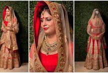Wedding Collection / Attires for Brides & Grooms..