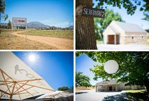 Kaleo Wedding & Functions / Kaleo is the perfect venue to host your special event! This unique wedding & function venue includes a chapel for your wedding day! It is set on a farm - away from the noise, buildings, traffic and huz-buss! Just what you are called for.