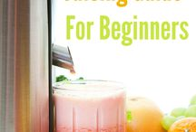 Juicing and such / by Debbie Welsh