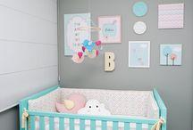 Baby Room ❤