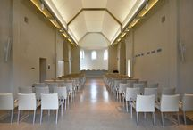 Acoustic Design – Conference halls / Acoustic Design of Conference rooms, halls and big spaces.