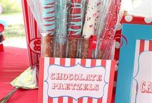 Party Ideas - Carnival