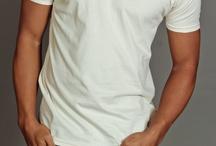 Singularity of white t-shirt