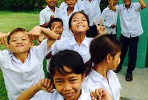 Thailand & Cambodja