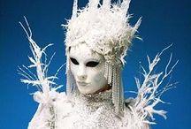белые эльфы