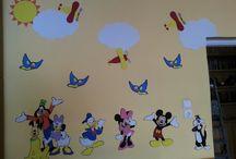Mickey Egér játszótere - Mickey's clubhouse