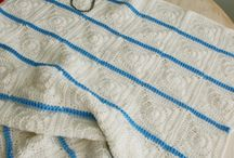 Crochet blankets / by Krista Cullen