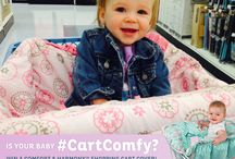 #CartComfy Winners / Here are some of our Happy Little Shoppers!