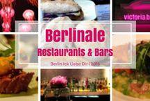 Wir lieben | Berlin Guides / Die besten Tipps zur Stadt und Berliner Restaurants, Bars, Cafés & Events.