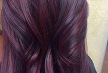 hair trends for brunette
