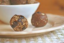 Anti-Candida Diet (Snacks)