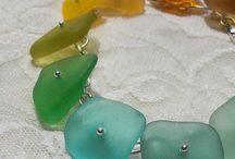 jewelry bracelets / armbanden