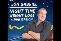 Jon Gabriel / An awesome holistic approach for weight loss !!