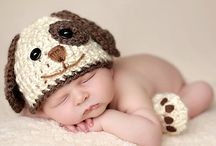 Crochet for Babies & Children / Especially for you, Tina!   :) / by Christina Parks