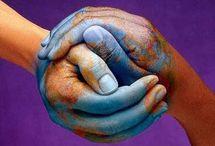 Nuestro Planeta / Our Planet / Nuestro planeta no deja de sorprendernos, cuídalo y respétalo!  / by KiplingChile
