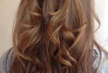 Have to try-hairstyles!