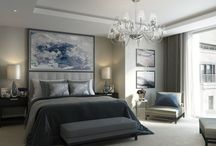 Bachelor Pad - Great Designs for Men's Homes / A collection of masculine rooms that will appeal to men of all ages.