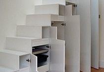 Storage/Space saving ideas