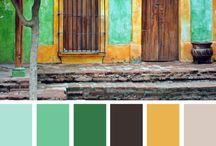 Idee Palette colori