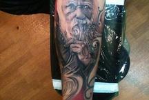 Tattoo Forearm (Przedramię)