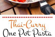 Thai  kochen