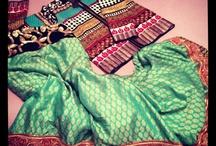 Designer wear from Pakistan / Various designers