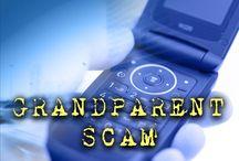 Scam Alert / by WSAW