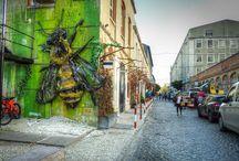 Lisboa Urban Art